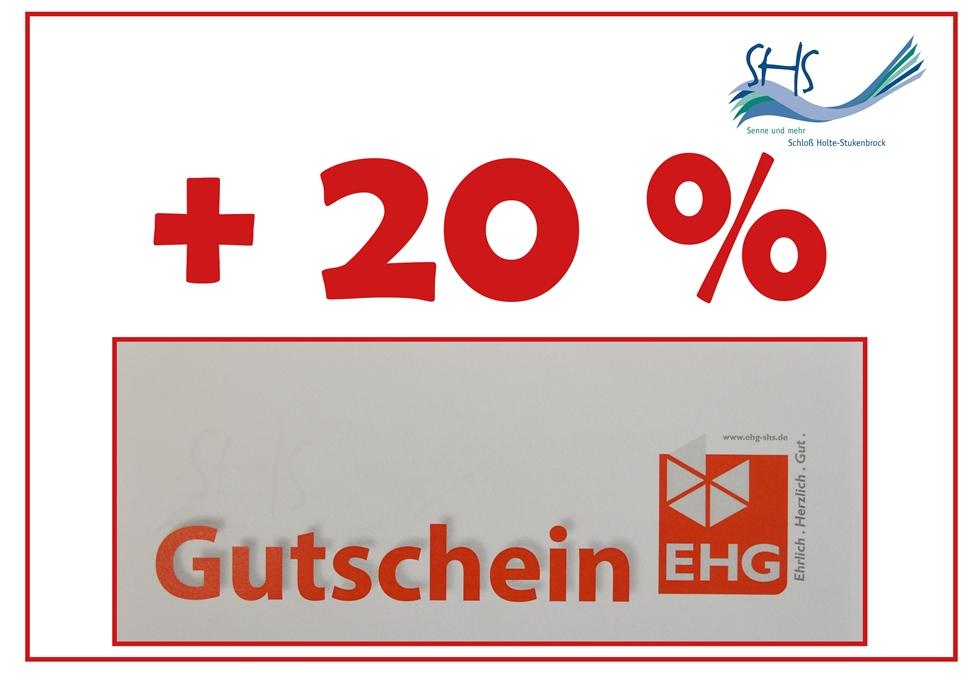 Gutschein plus 20Prozent_web